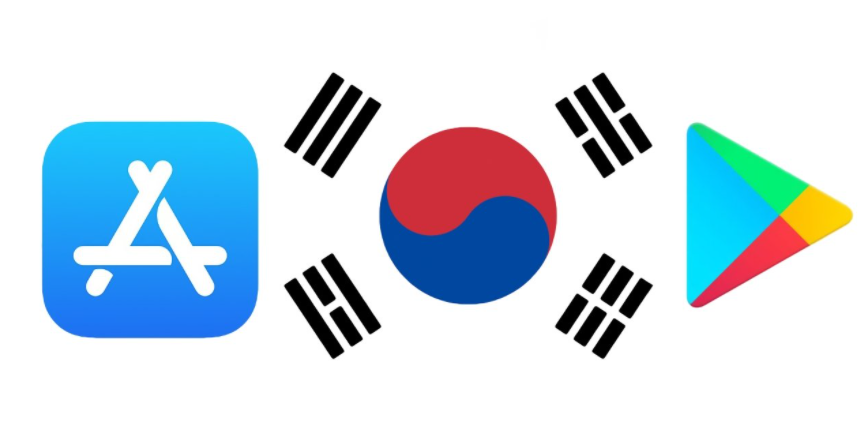 South Korea to end Google and Apple control of app store payments