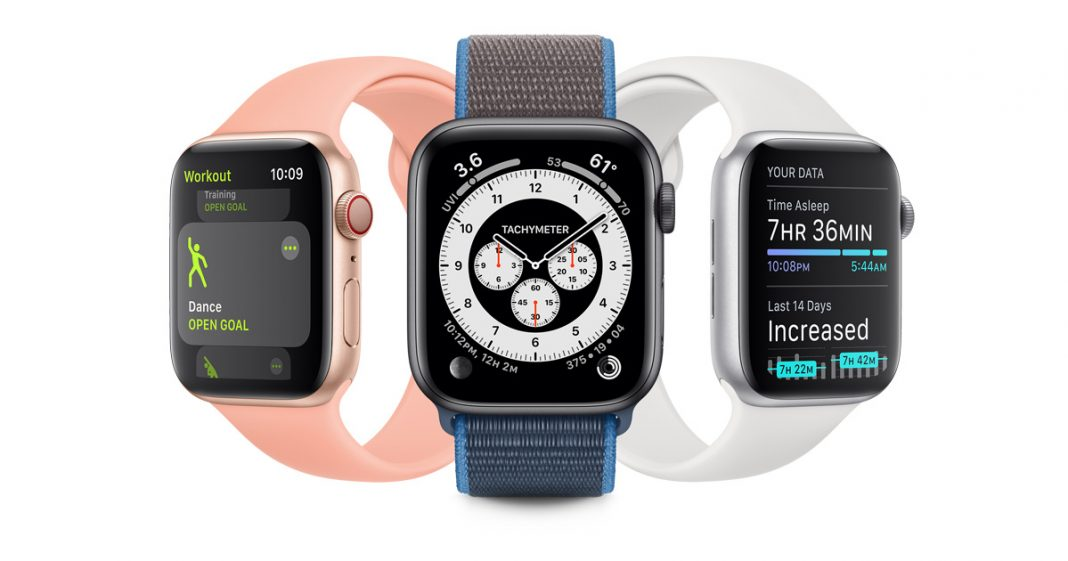 How to customize your Apple Watch default message responses
