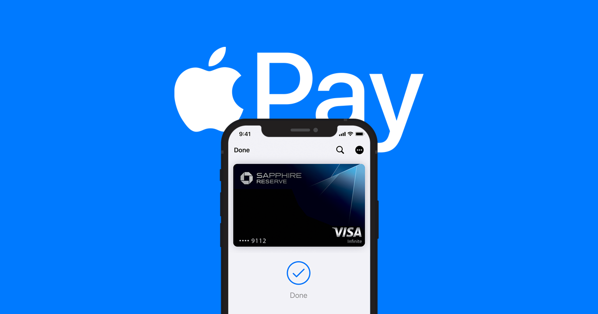 Study says Apple Pay accounted for 92% of US mobile wallet debit transactions in 2020