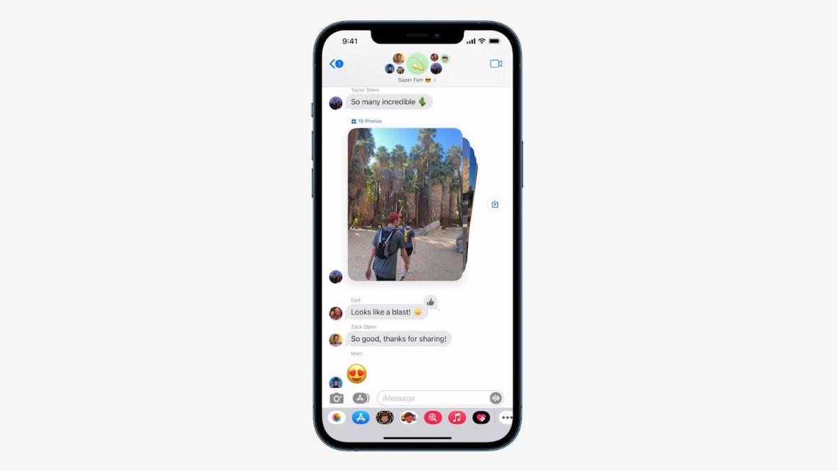 Apple will refuse pressure to expand child safety tools beyond CSAM