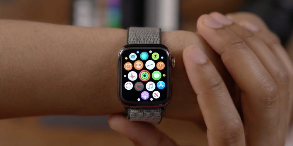 Apple Watch used to call for help during armed Robbery