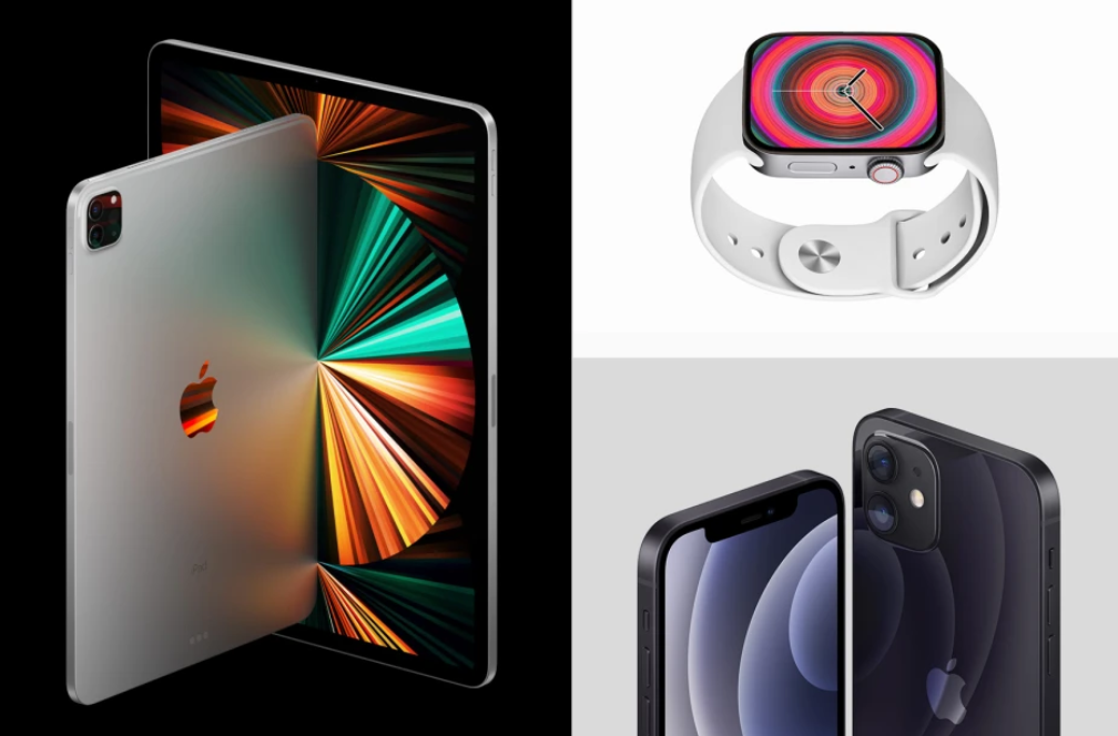 Sexy Apple Watch 7 renders show off possible design changes