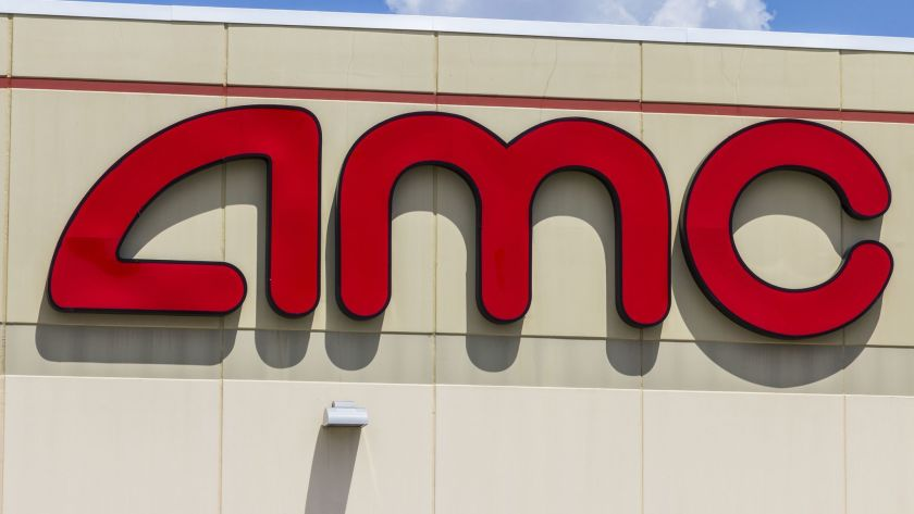 AMC to accept Apple Pay by 2022