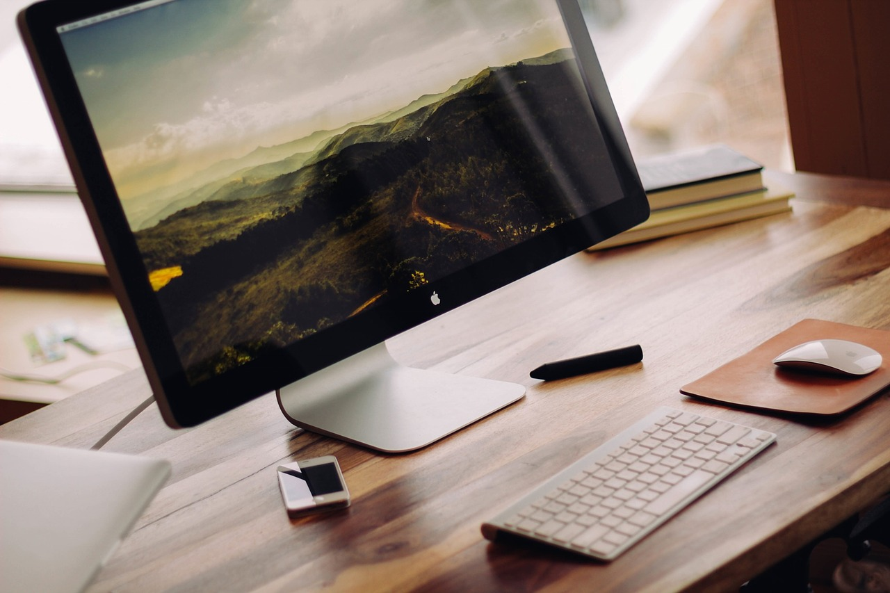 Samsung may supply OLED screens for New MacBook Pro, iPad