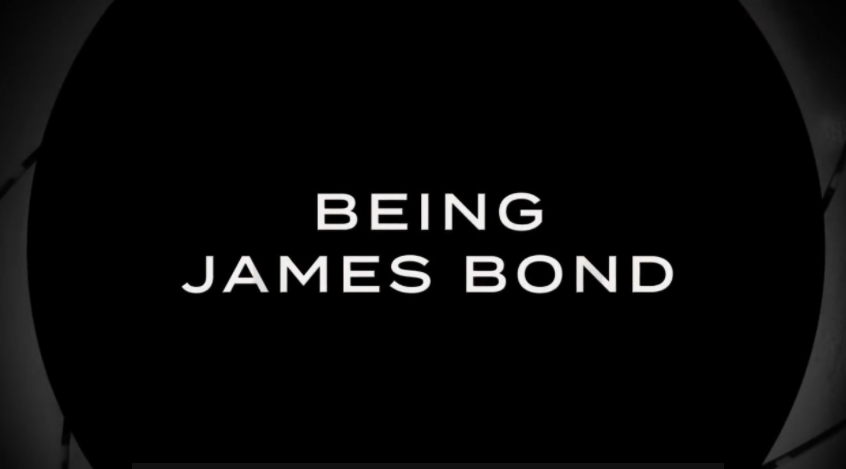 New documentary on Sept. 7 coming to Apple TV - 'Being James Bond'