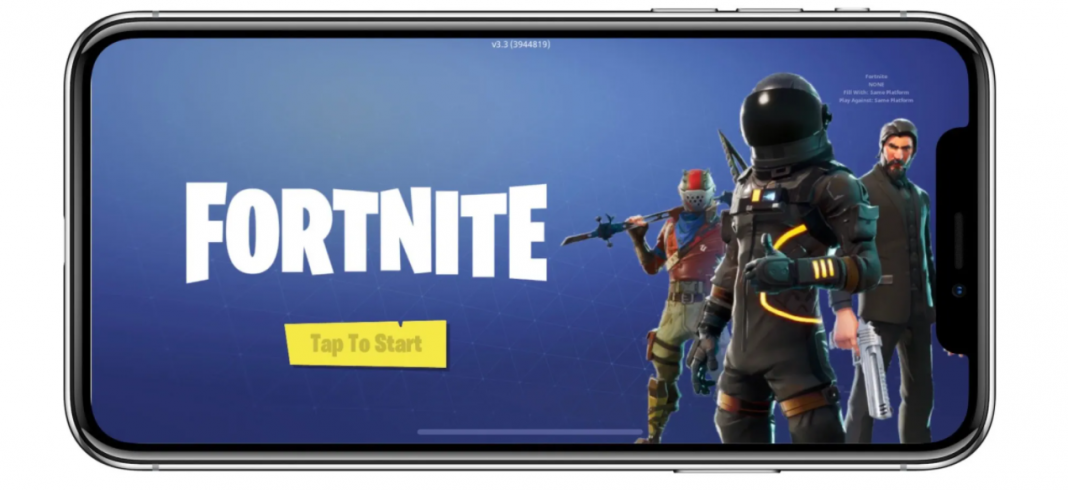 Epic wants Apple to release Fortnite for iPhone again after new law in Korea allows third-party payment systems in apps