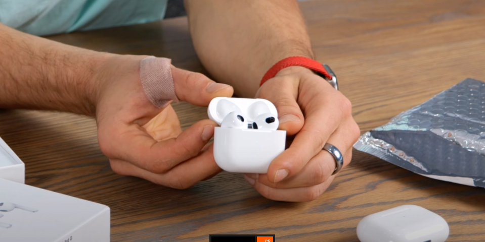 AirPod 3 news - Could launch this month! Here is what we know so far