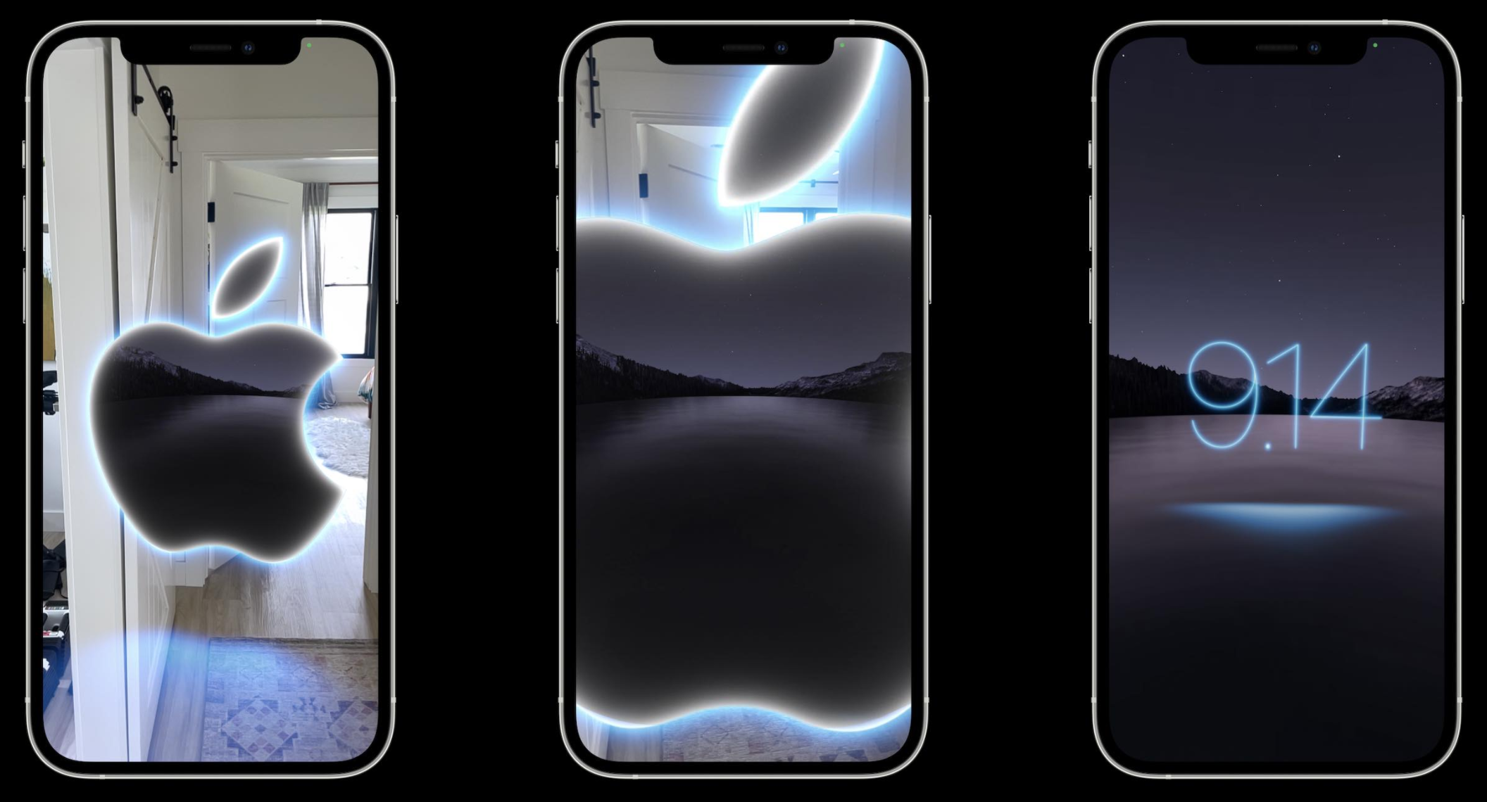 Apple hypes next weeks iPhone 13 event with AR portal experience
